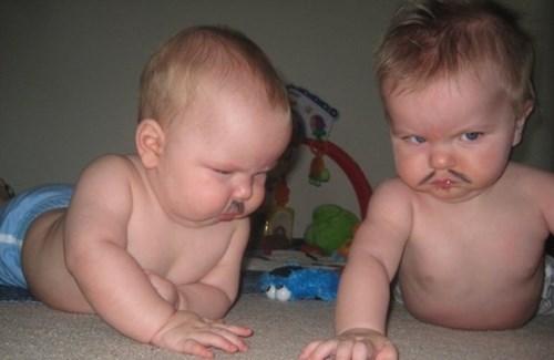 mustache baby parenting moustache - 8385421568