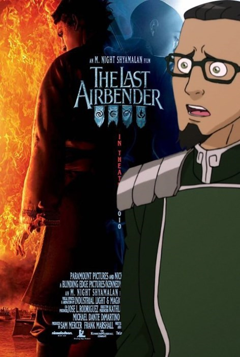 Avatar the Last Airbender Avatar - 8385422336