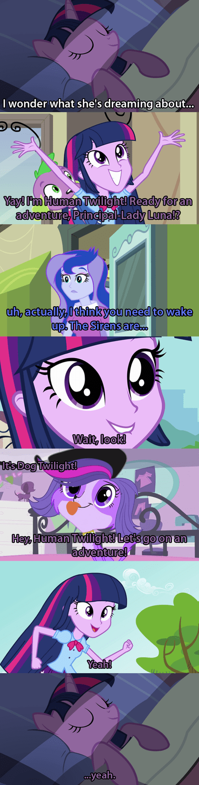 equestria girls twilight sparkle dreams - 8385444096