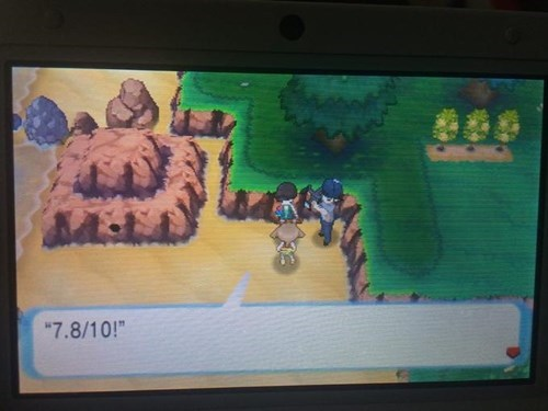 reviews ORAS too much water IGN - 8385470720