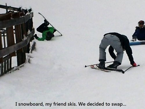 whoops snowboarding skiing fail nation g rated - 8385595392