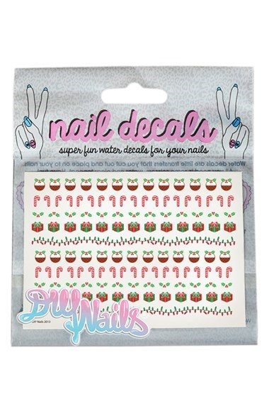 Get Your Nails Holiday-Ready