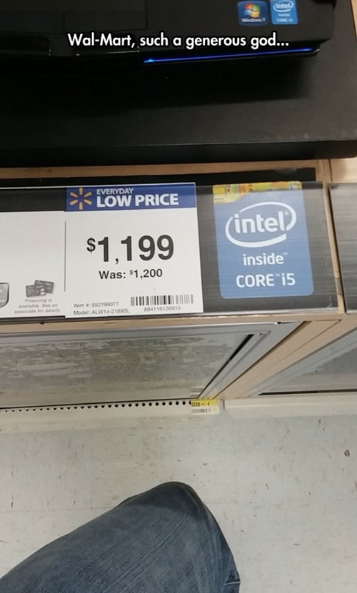 what a deal Walmart deals - 8386165248
