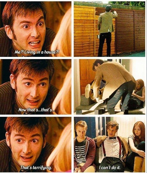 10th doctor 11th Doctor - 8386193152