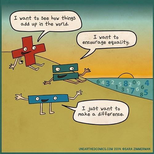 puns classic math web comics - 8386212608