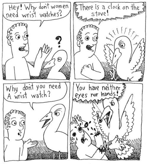 birds feminism web comics - 8386236160