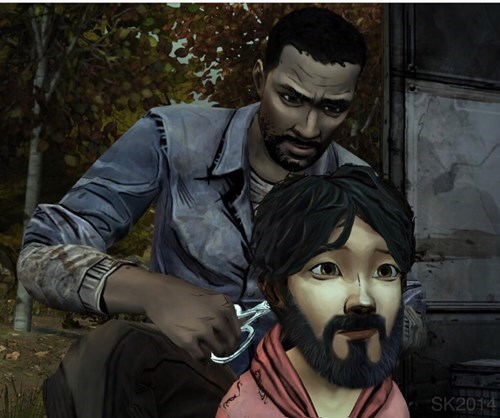 beard,lee everett,clementine