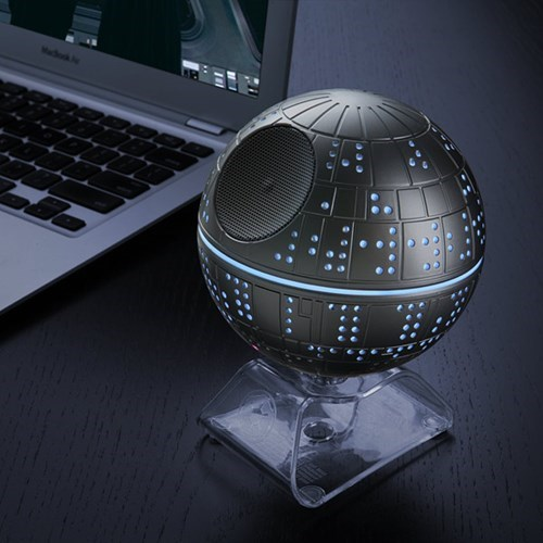 speakers star wars design nerdgasm g rated win - 8386394624