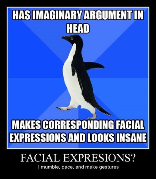 argument crazy facial expressions funny - 8386521600
