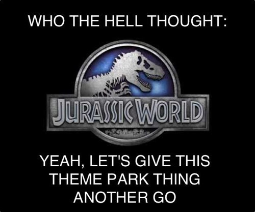 jurassic world jurassic park - 8386925568