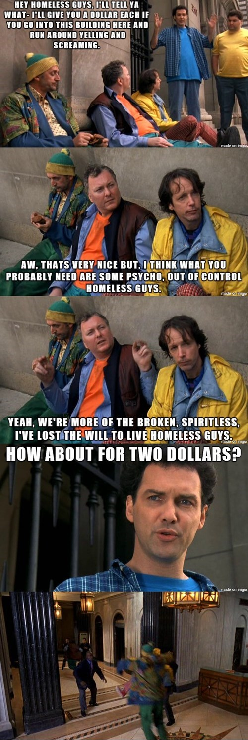 homeless black friday - 8386933504