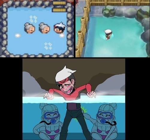 Pokémon ORAS gross - 8386962176