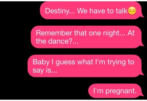wtf parenting pregnant texting - 8387560448