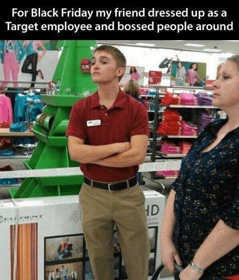 black friday target employees Target - 8388001536