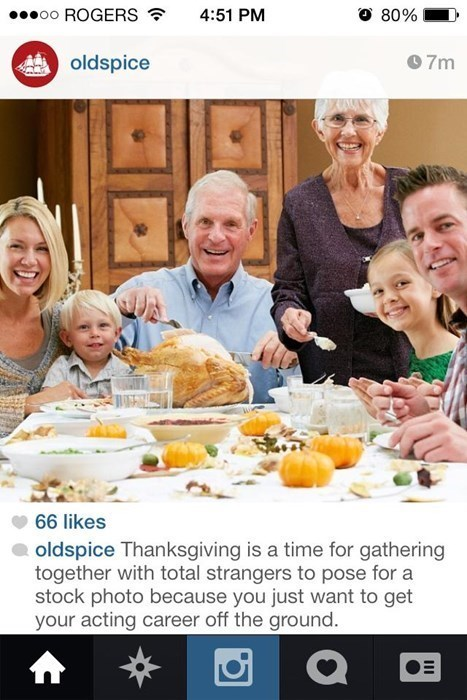 old spice twitter thanksgiving stock photos - 8388002560