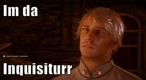 derp dragon age inquisition - 8388877056