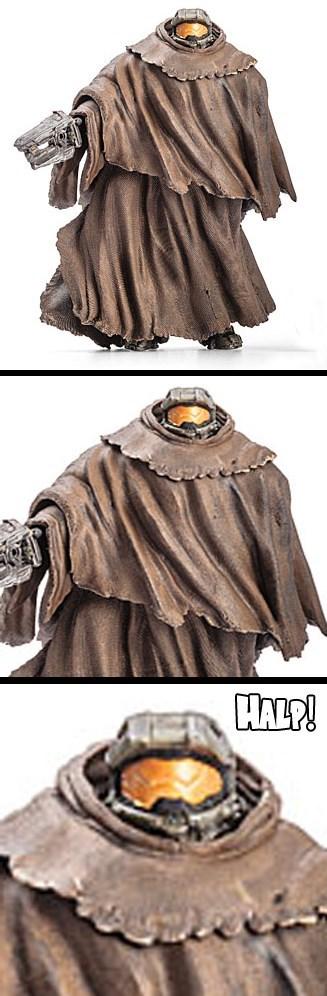 cloak master chief halo - 8389236992