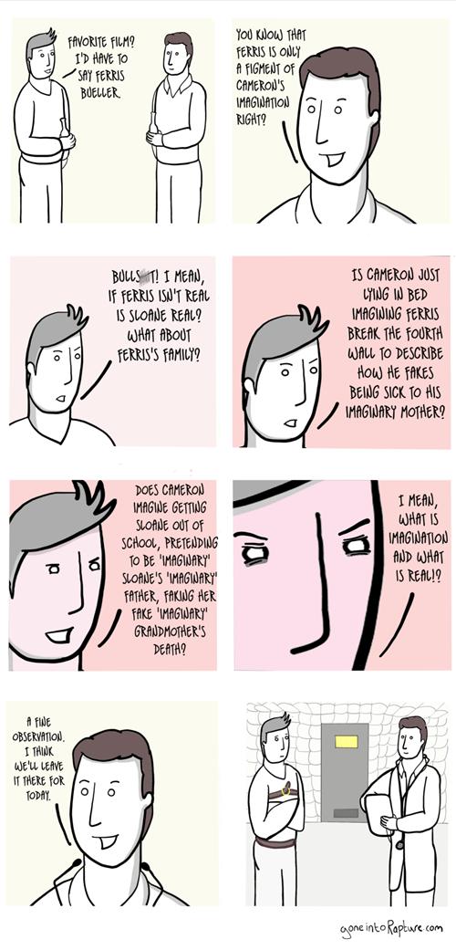 conspiracy mental illness web comics - 8389371904