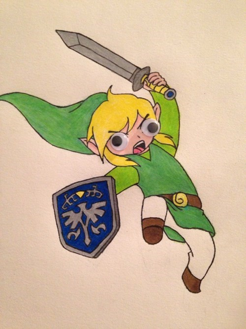 link googly eyes derp