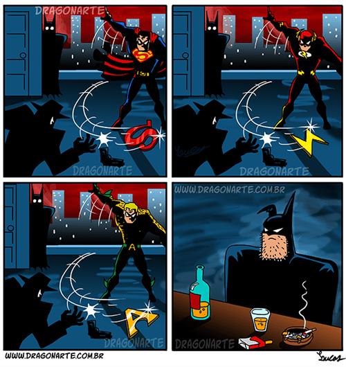 DC batarang batman - 8390494208