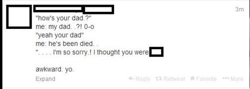 dads,Awkward,facebook
