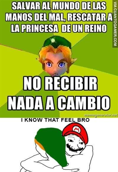 bromas videojuegos Memes - 8390926592