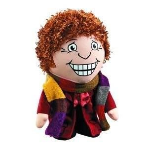Plushie spoopy 4th doctor - 8391083264
