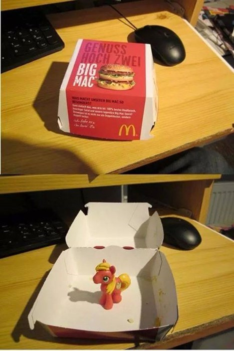 puns,im-loving-it,big mac