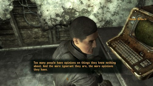 quotes people suck fallout gaming - 8391282688