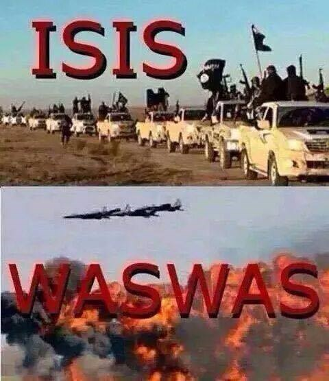isis waswas - 8391482880
