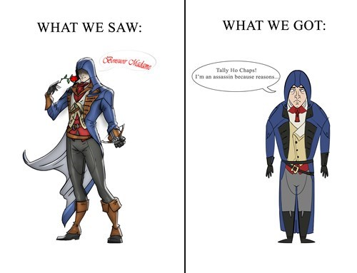 Memebase Assassins Creed Page 19 All Your Memes In Our Base