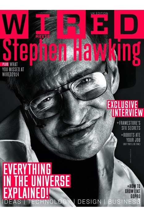 james bond quote stephen hawking - 8391803648