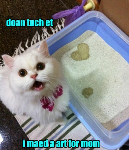 doan tuch et i maed a art for mom
