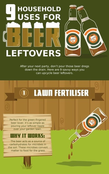 beer awesome life hacks - 8392157184