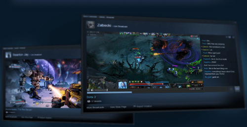 steam pc gaming Video Game Coverage - 8392179200