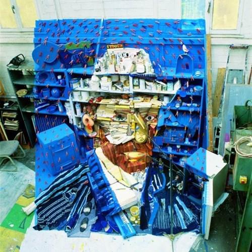 art Van Gogh design perspective - 8392243456