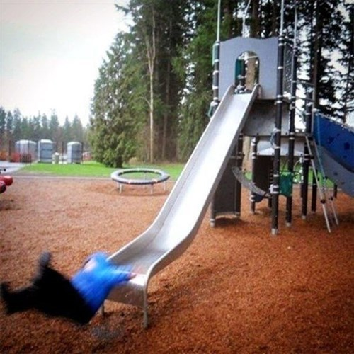 slide kids fast playground parenting - 8392950528