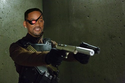 deadshot will smith - 8393049344