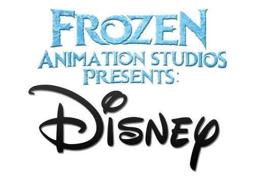disney frozen - 8393255424