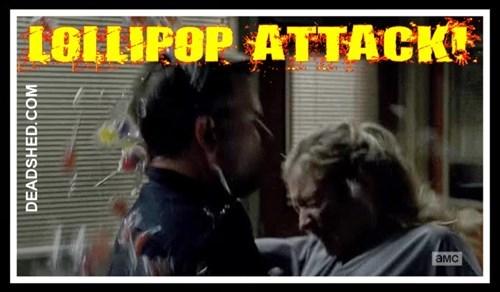 police violence beth greene lollipop - 8393289472