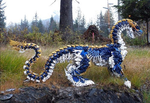 dragon lego design nerdgasm g rated win - 8393393152