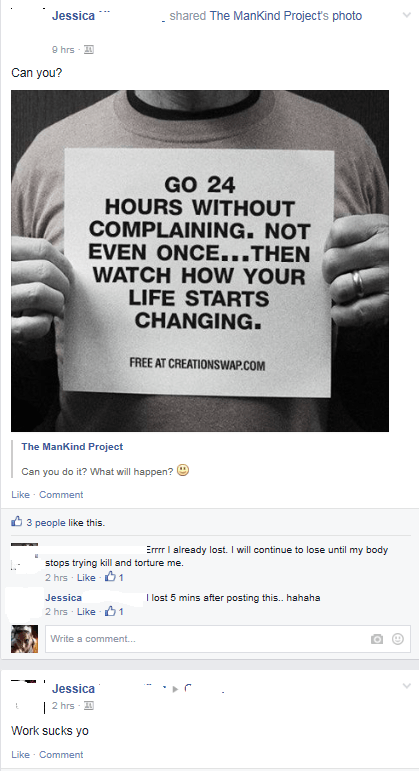 complaining you tried whining irony failbook g rated - 8393414400