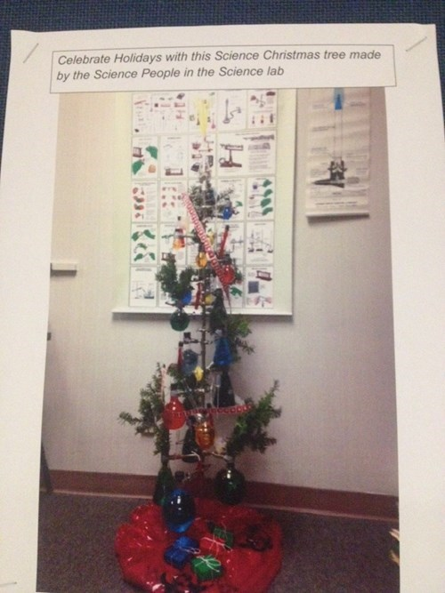 christmas funny, puns school