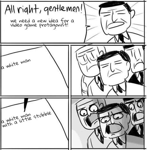 men Memes video games white men - 8394058496
