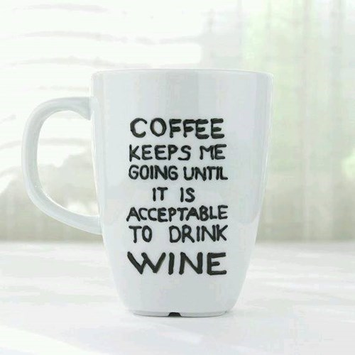 drunk wine coffee mug after 12 g rated - 8394100480