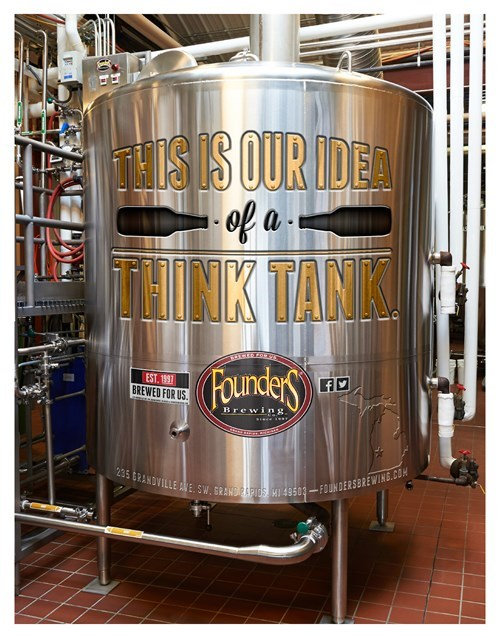 beer funny think tank - 8394134016