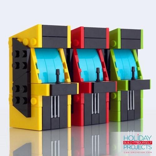 arcade lego nerdgasm - 8394157824