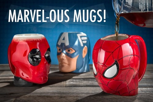 shut up and take my money nerdgasm coffee superheroes mug - 8394169344