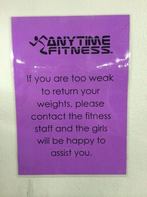 bros sign gym burn - 8394180864