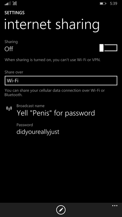 clever password wifi prank failbook g rated - 8394185216